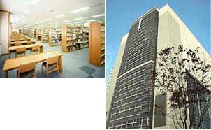 市 図書館 豊田